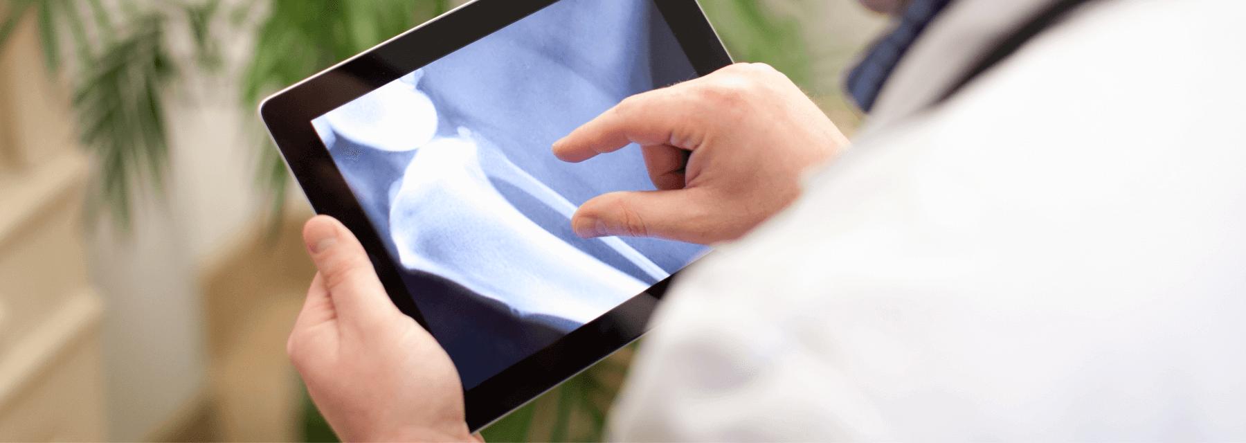 Laboratory & Diagnostic Imaging